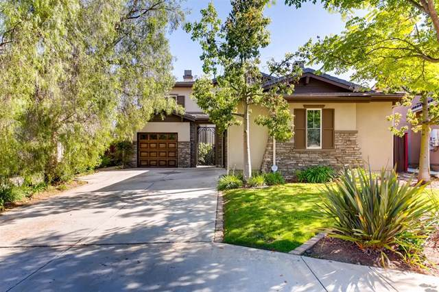 1516 Clifftop Ave, San Marcos, CA 92078 (#190045850) :: The Houston Team | Compass