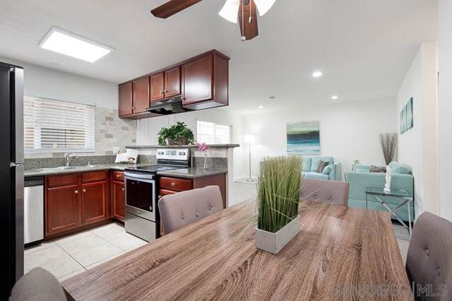 12805 Mapleview Street #18, Lakeside, CA 92040 (#190045857) :: OnQu Realty