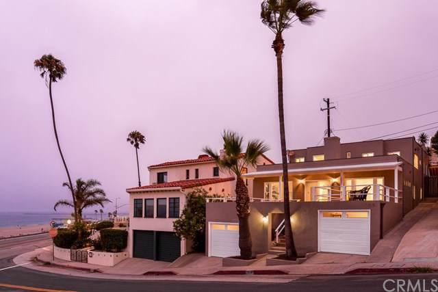 105 Napoleon Street, Playa Del Rey, CA 90293 (#SB19196627) :: The Danae Aballi Team