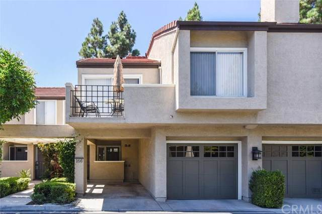 166 Stanford Court #83, Irvine, CA 92612 (#OC19196463) :: Laughton Team | My Home Group