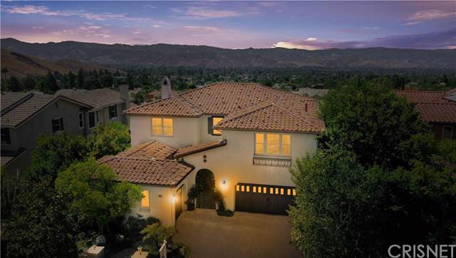 4944 Shady Trail Street, Simi Valley, CA 93063 (#SR19196773) :: RE/MAX Parkside Real Estate