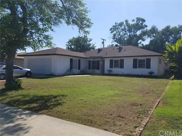 1857 Richard Street, Pomona, CA 91767 (#IV19190824) :: Heller The Home Seller