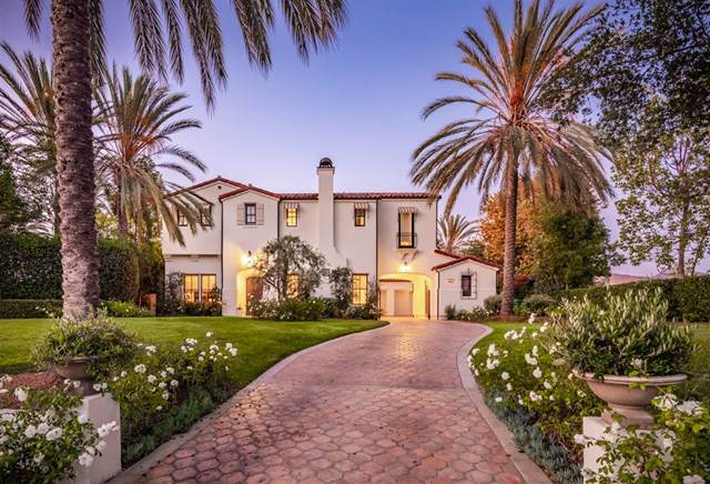 7940 Dixie Ln, San Diego, CA 92127 (#190045872) :: The Laffins Real Estate Team