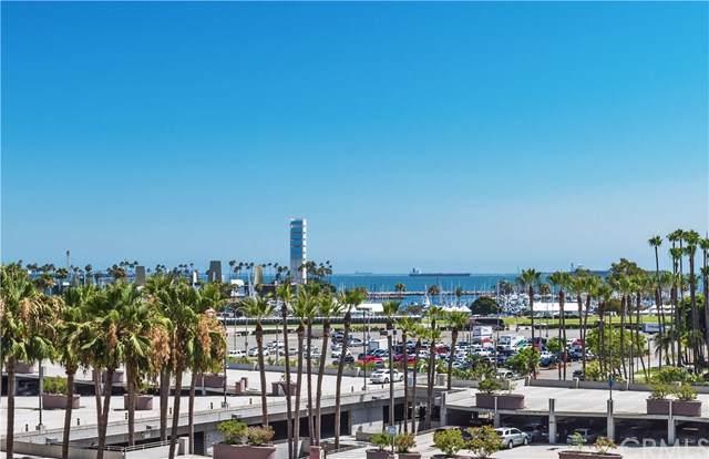 388 E Ocean Boulevard #410, Long Beach, CA 90802 (#SB19122429) :: The Danae Aballi Team