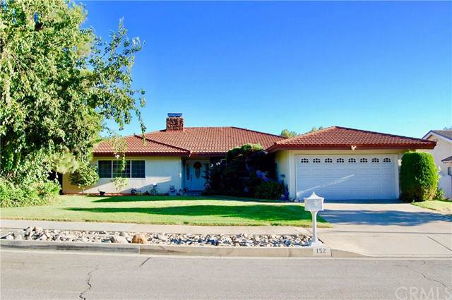 152 Sweetbriar Drive, Claremont, CA 91711 (#CV19191833) :: The Laffins Real Estate Team