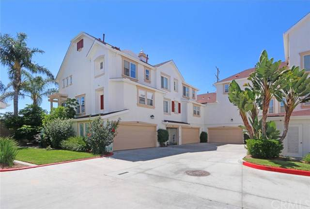 795 Harbor Cliff Way #197, Oceanside, CA 92054 (#OC19196778) :: The Marelly Group | Compass