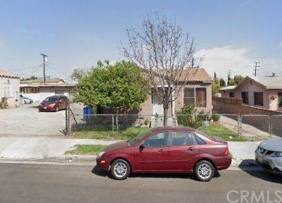 950 S Ford Boulevard, Los Angeles (City), CA 90022 (#CV19197079) :: Z Team OC Real Estate
