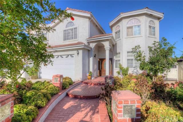 4408 Pepperwood Avenue, Long Beach, CA 90808 (#OC19197105) :: Keller Williams Realty, LA Harbor