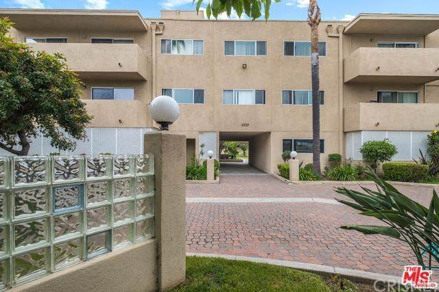 6339 Morse Avenue #302, North Hollywood, CA 91606 (#SR19197080) :: RE/MAX Innovations -The Wilson Group