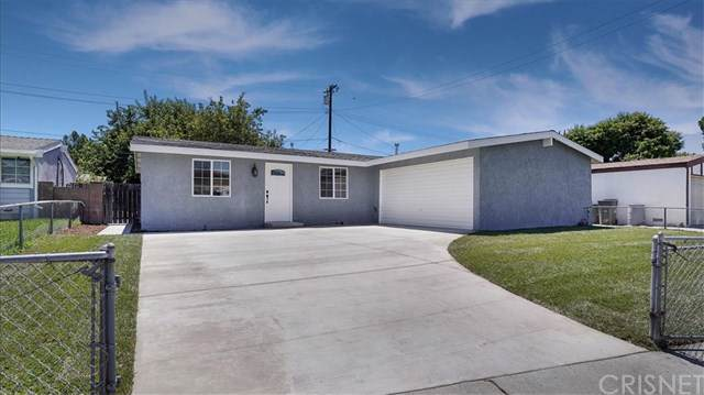 19310 Lonerock Street, Canyon Country, CA 91351 (#SR19197106) :: California Realty Experts