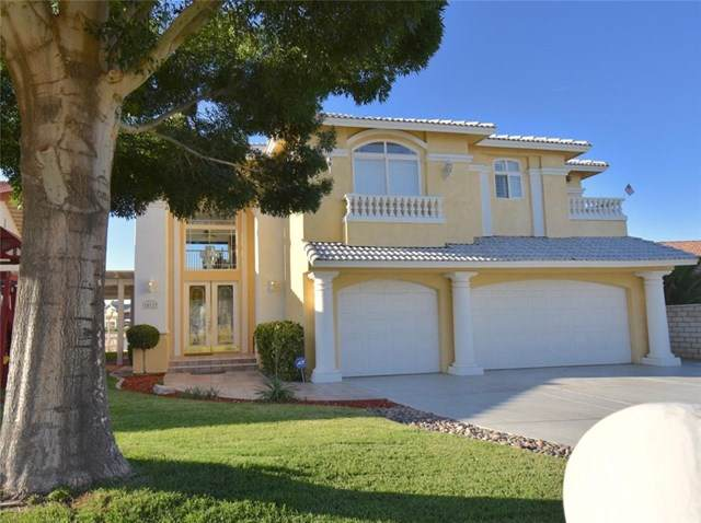 18127 Pier Drive, Victorville, CA 92395 (#CV19197087) :: Rogers Realty Group/Berkshire Hathaway HomeServices California Properties