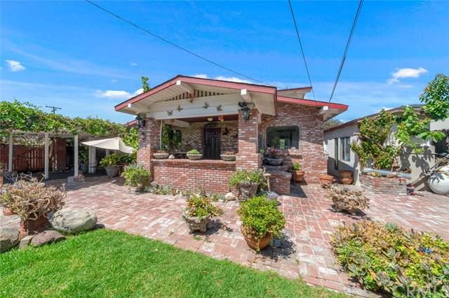 727 N Orange Avenue, West Covina, CA 91790 (#CV19197112) :: Rogers Realty Group/Berkshire Hathaway HomeServices California Properties
