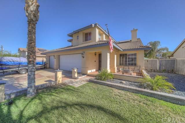 27211 Soprano Street, Romoland, CA 92585 (#SW19192338) :: The Miller Group
