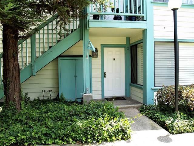 20563 S Vermont Avenue #3, Torrance, CA 90502 (#SB19197100) :: Z Team OC Real Estate