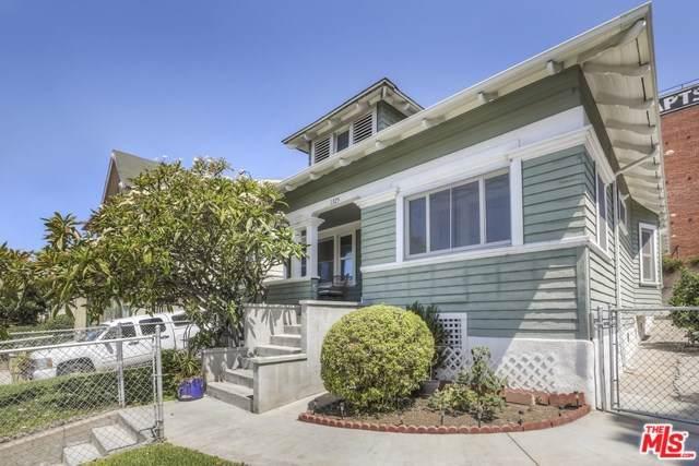1325 Bellevue Avenue, Los Angeles (City), CA 90026 (#19501036) :: Allison James Estates and Homes