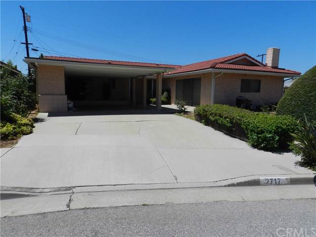 2717 Doubletree Lane, Rowland Heights, CA 91748 (#TR19197145) :: Rogers Realty Group/Berkshire Hathaway HomeServices California Properties