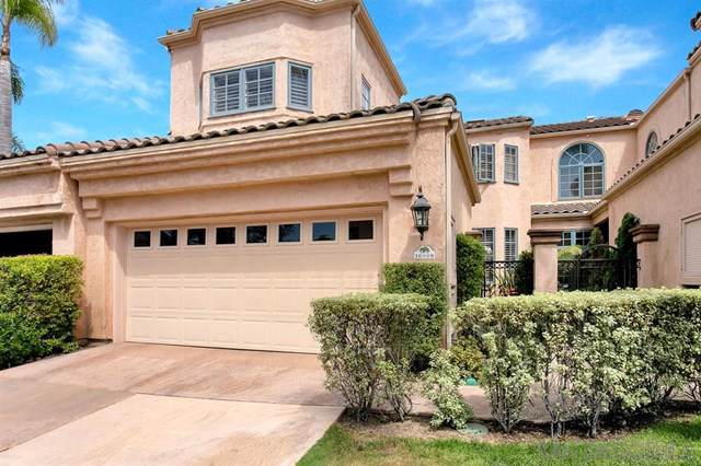 16009 Via Galan, Rancho Santa Fe, CA 92091 (#190045907) :: The Laffins Real Estate Team