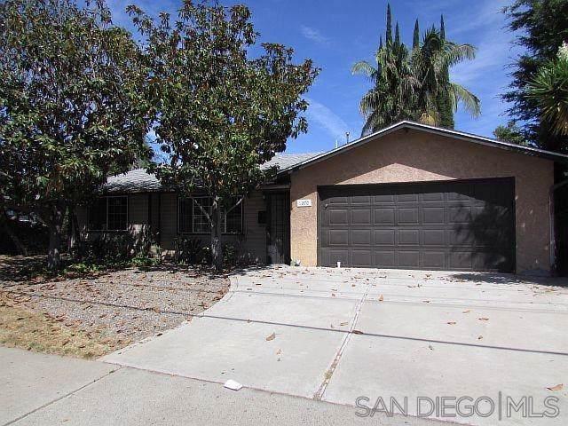 1270 E Washington Ave, Escondido, CA 92027 (#190045911) :: Faye Bashar & Associates