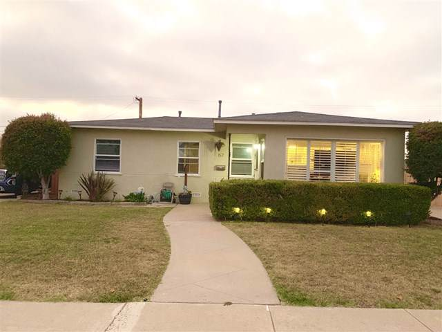 157 Mankato Street, Chula Vista, CA 91910 (#190045912) :: Steele Canyon Realty