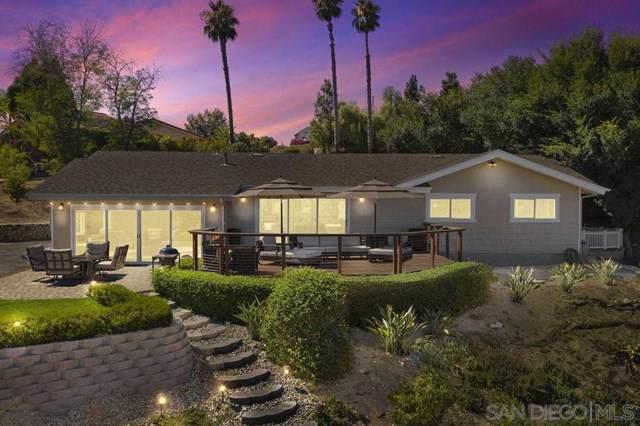 3414 Vista De La Cresta, Escondido, CA 92029 (#190045913) :: Faye Bashar & Associates