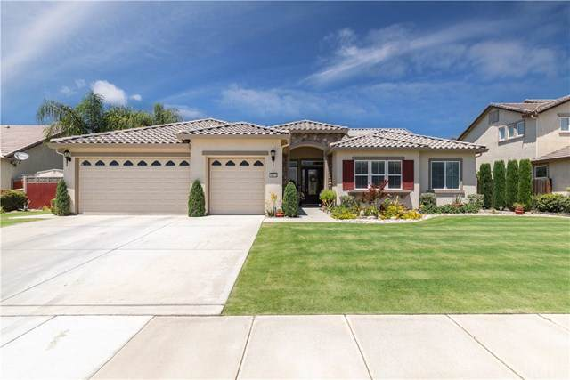 16012 San Marco Place, Bakersfield, CA 93314 (#BB19197170) :: Fred Sed Group