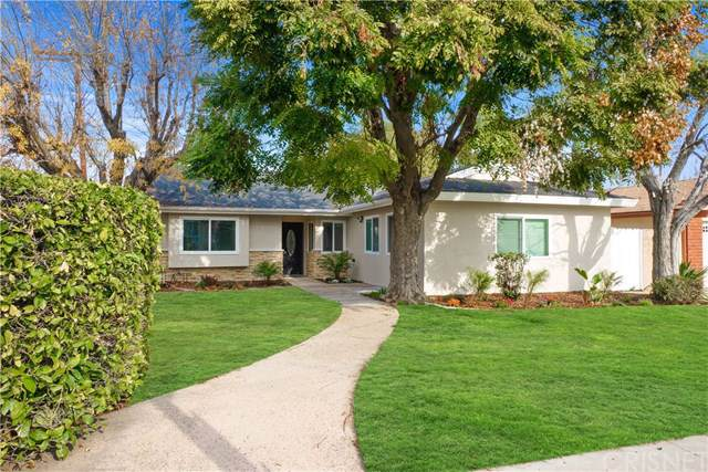 20261 Runnymede Street, Winnetka, CA 91306 (#SR19197173) :: The Marelly Group | Compass