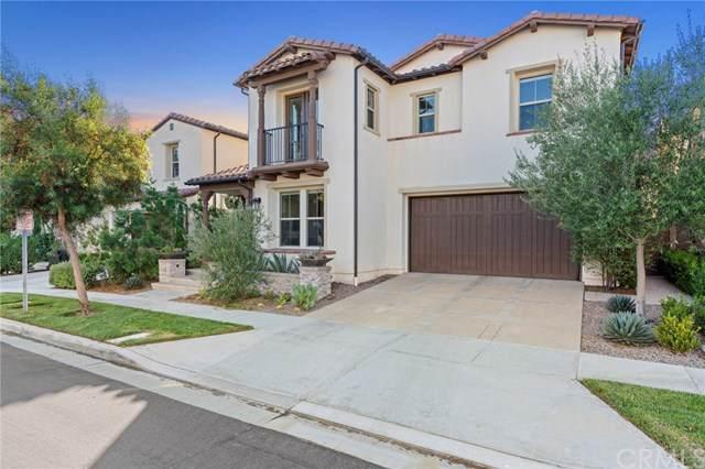 77 Fenway, Irvine, CA 92620 (#OC19197174) :: Heller The Home Seller