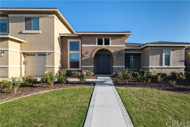 11603 Heliotrope Court, Bakersfield, CA 93311 (#BB19197192) :: Fred Sed Group