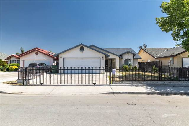 1820 13th Avenue, Bakersfield, CA 93215 (#BB19197199) :: Fred Sed Group