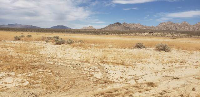 0 0 Rodeo Road, Lucerne Valley, CA 92356 (#516659) :: The Costantino Group | Cal American Homes and Realty
