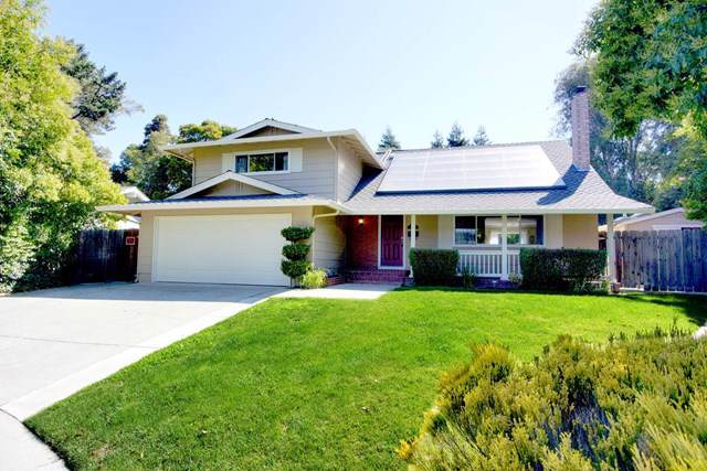 7206 Stonedale Drive, Pleasanton, CA 94588 (#ML81764987) :: The Costantino Group | Cal American Homes and Realty