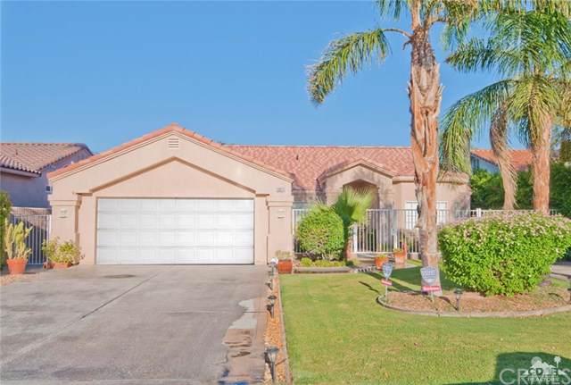 30075 Del Yermo, Cathedral City, CA 92234 (#219022033DA) :: Z Team OC Real Estate