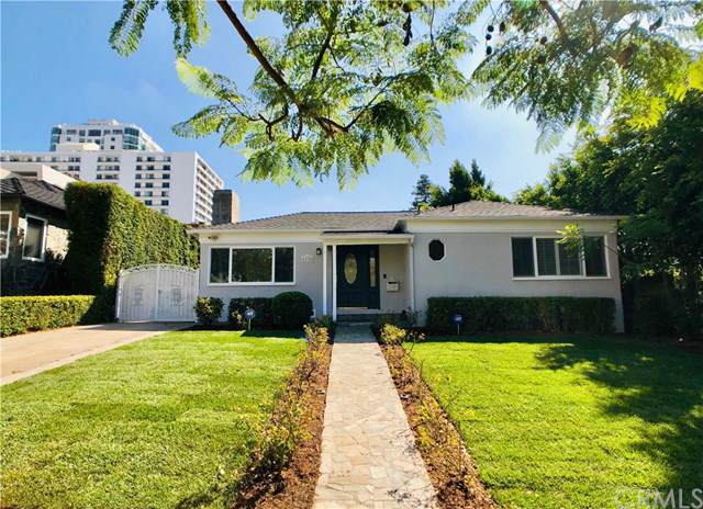 1236 Holmby Avenue, Westwood - Century City, CA 90024 (#SB19194226) :: Heller The Home Seller