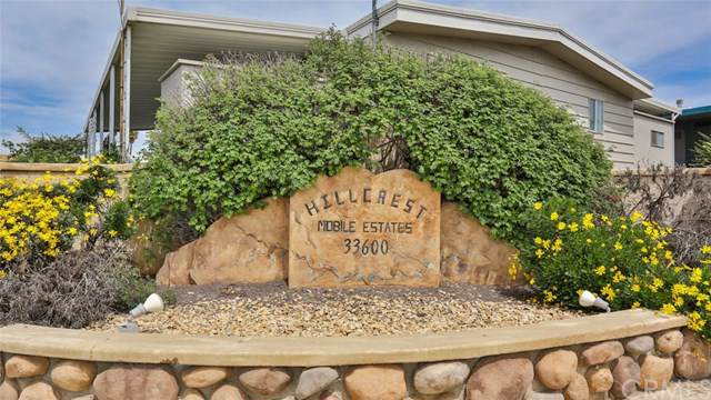 33600 Calimesa Boulevard #85, Yucaipa, CA 92399 (#IG19197216) :: The Miller Group