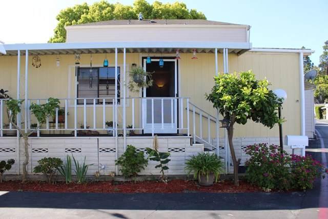 1201 Sycamore Terrace #28, Sunnyvale, CA 94086 (#ML81764986) :: Heller The Home Seller