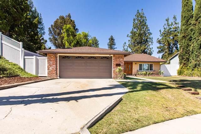 23139 Schoenborn Street, West Hills, CA 91304 (#SR19124180) :: The Laffins Real Estate Team