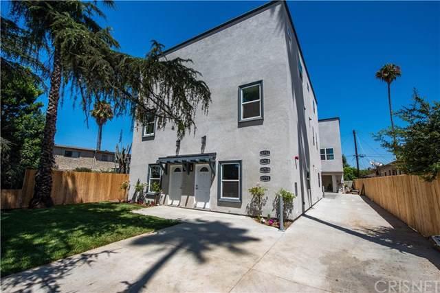 16753 Sherman Way, Lake Balboa, CA 91406 (#SR19195788) :: Veléz & Associates