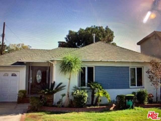 13812 Faust Avenue, Bellflower, CA 90706 (#19501068) :: Harmon Homes, Inc.