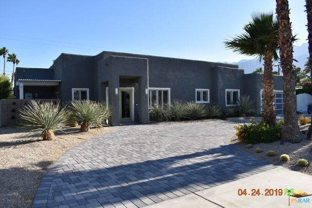 2345 E Francis Drive, Palm Springs, CA 92262 (#19501070PS) :: Ardent Real Estate Group, Inc.
