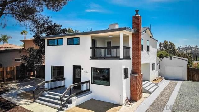 5322 Bonita Rd, Bonita, CA 91902 (#190045935) :: Rogers Realty Group/Berkshire Hathaway HomeServices California Properties