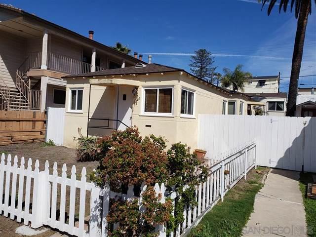 4043 Florida St, San Diego, CA 92104 (#190045937) :: McLain Properties