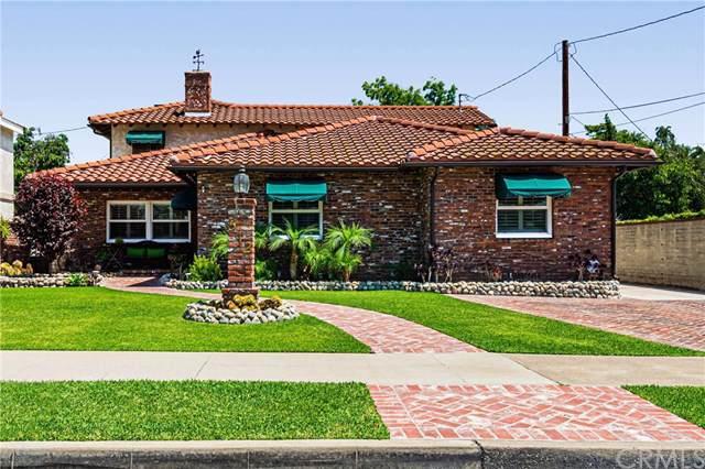 512 N San Marino Avenue, San Gabriel, CA 91775 (#AR19191839) :: The Laffins Real Estate Team