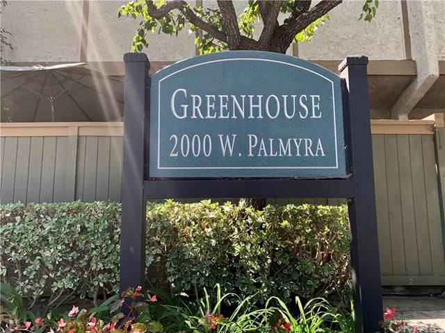 2000 W Palmyra Avenue #18, Orange, CA 92868 (#TR19196020) :: Z Team OC Real Estate