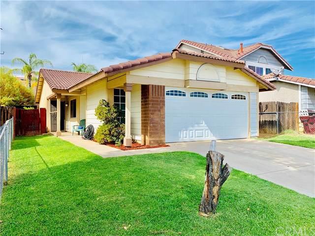 23636 Parkland Avenue, Moreno Valley, CA 92557 (#IV19197272) :: California Realty Experts