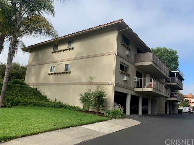 879 Via Mendoza P, Laguna Woods, CA 92637 (#SR19197276) :: The Marelly Group | Compass