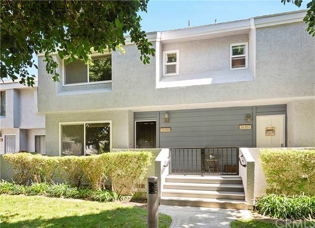 26361 Spring Creek Circle #20, Lake Forest, CA 92630 (#OC19195713) :: Laughton Team | My Home Group