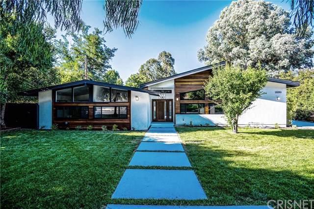 23283 Erwin Street, Woodland Hills, CA 91367 (#SR19197268) :: California Realty Experts