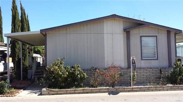 2686 W Mill Street #126, San Bernardino, CA 92410 (#IV19197294) :: Team Tami