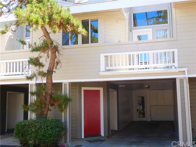 1185 E Foothill Boulevard #22, San Luis Obispo, CA 93405 (#SP19195570) :: Rogers Realty Group/Berkshire Hathaway HomeServices California Properties