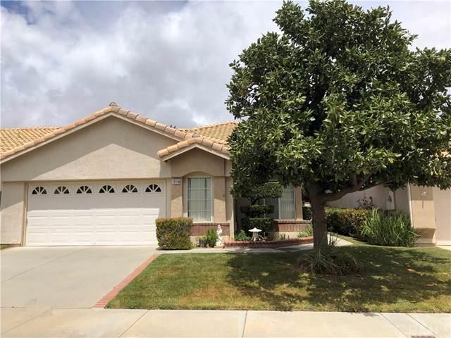 6287 Kapalua Bay Avenue, Banning, CA 92220 (#OC19197300) :: Heller The Home Seller